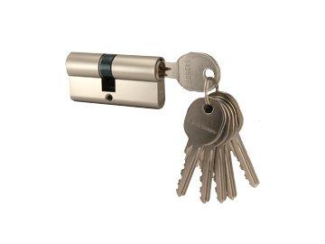 BEZPEČNOSTNÍ vložka do dveří  třída bezpečnosti 3 (TB3) EUROSECURE