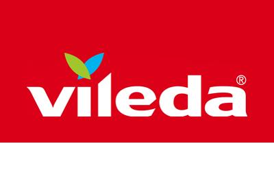Výrobky značky VILEDA