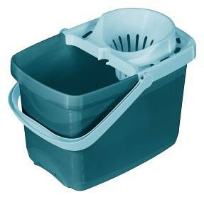 Úklidové kbelíky