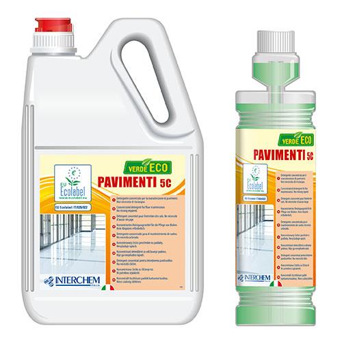 ECO LABEL - ekologické výrobky