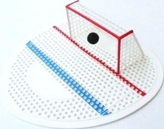 Sport pisoárová sítka – Urinal Sports
