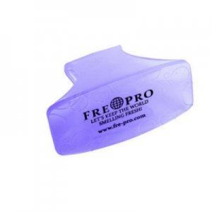 Závěska Fre-Pro WC clip