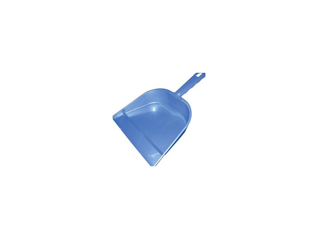 Lopatka bez gumy 32,5x22,5 cm plast