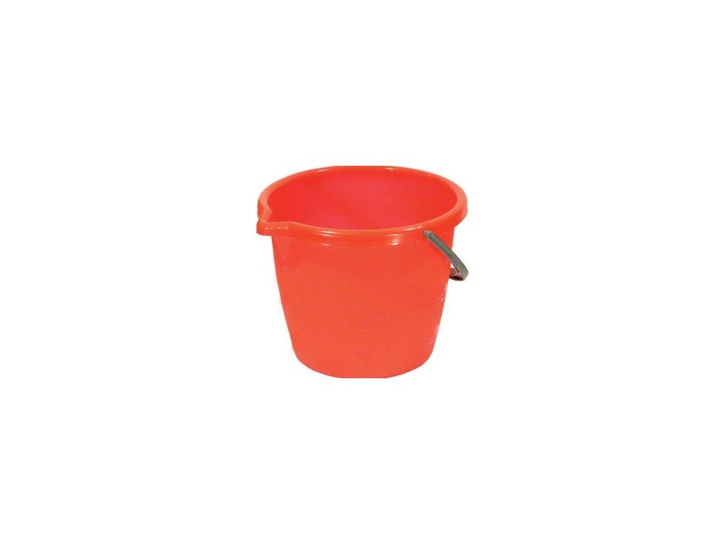 Kbelík LABUŤ s výlevkou 31x25,5 cm 12 l plast