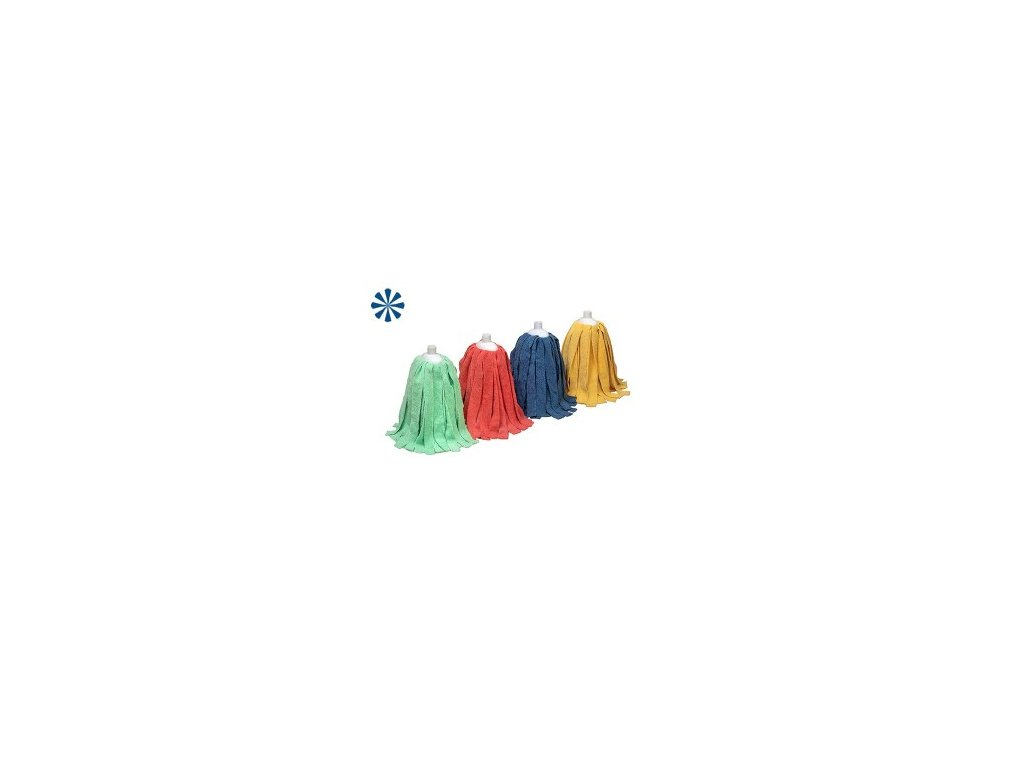 EUDOREX - MICROMOP 200 žlutý, zelený, modrý, červený