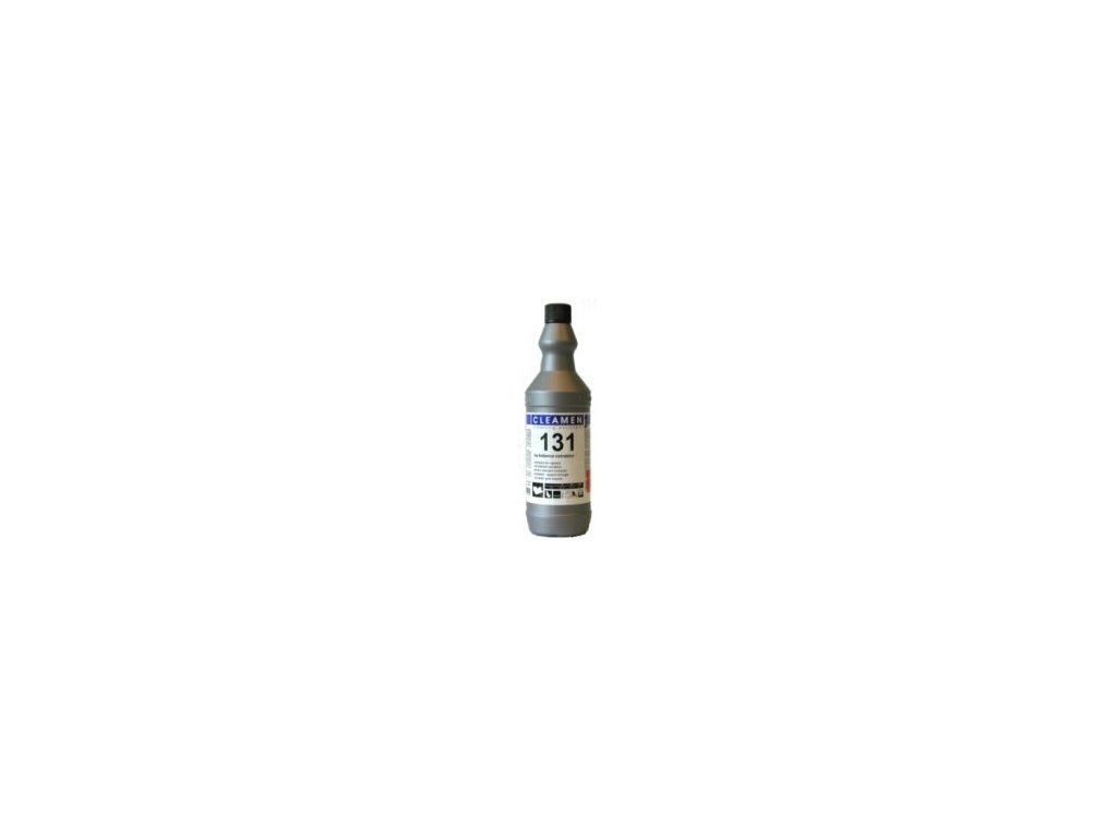 CLEAMEN 131 čistič na koberce pro extraktor 1 l - 5 l