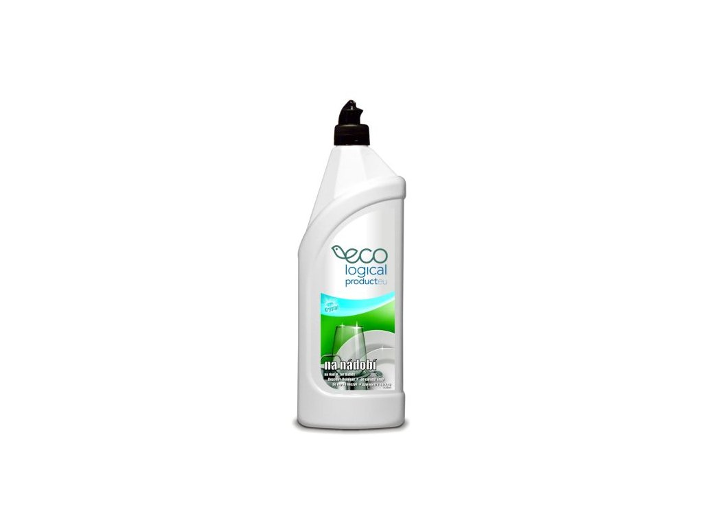 KRYSTAL nadobi ECO 750ml