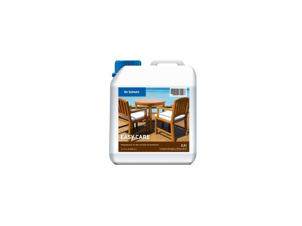 CC Easy care pro WPC + světlé terasové dřeviny2,5l Mockup D
