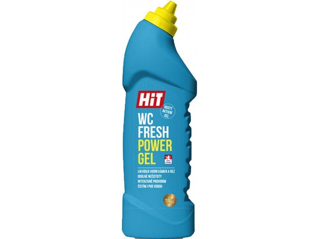 hit wc power gel fresh 1