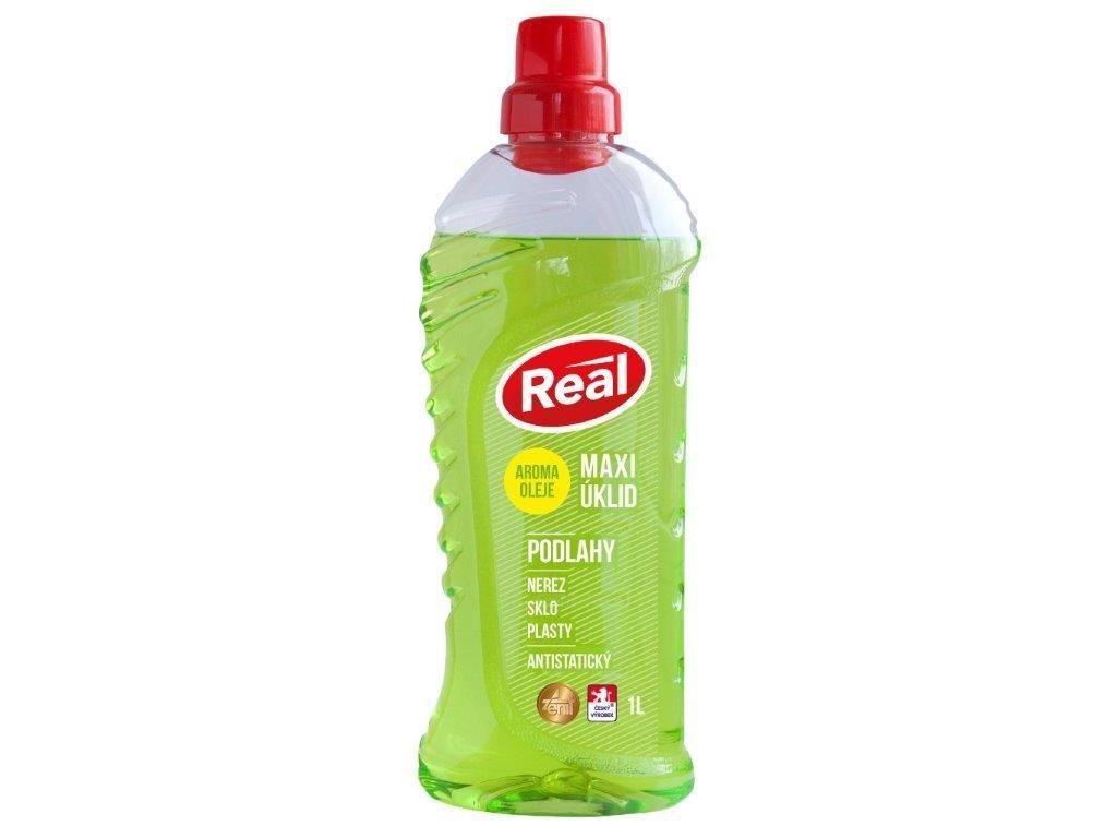 Real maxi zelený 2018