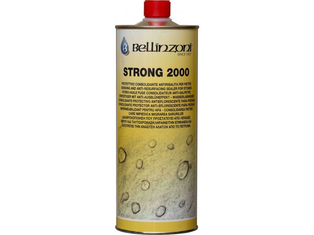 STRONG2000 zpevnovac