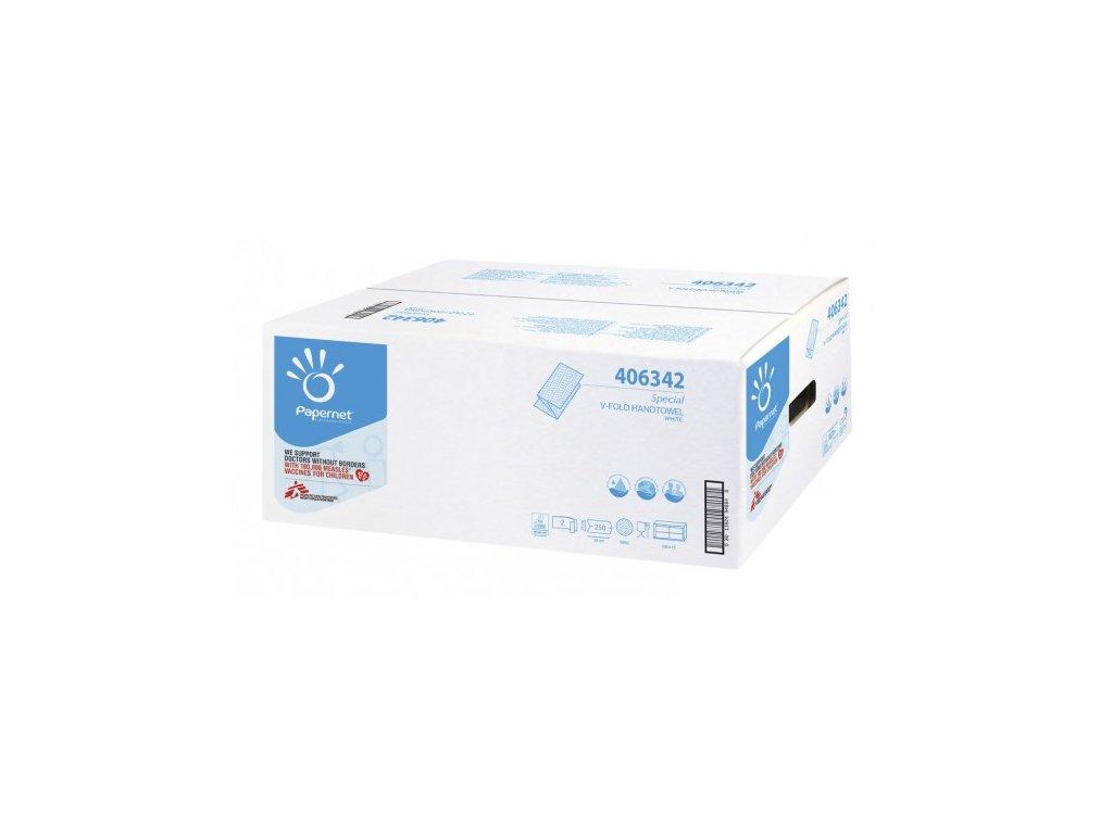 papernet v prim
