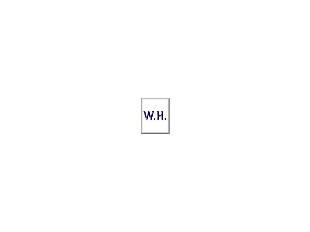 BELLINZONI W.H. - žula, neleštěný vápenec, ...