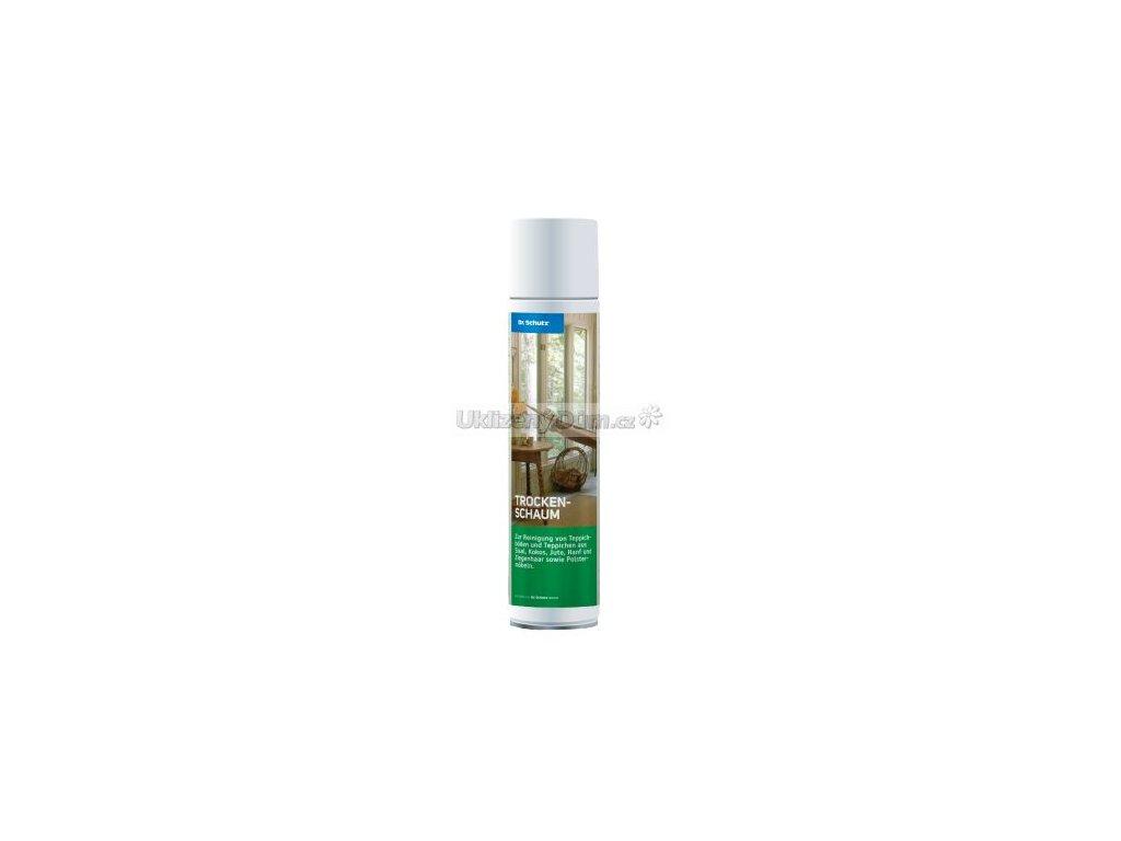 Dr. Schutz CC Suchá pěna - vhodná pro přírodní vlákno 400 ml