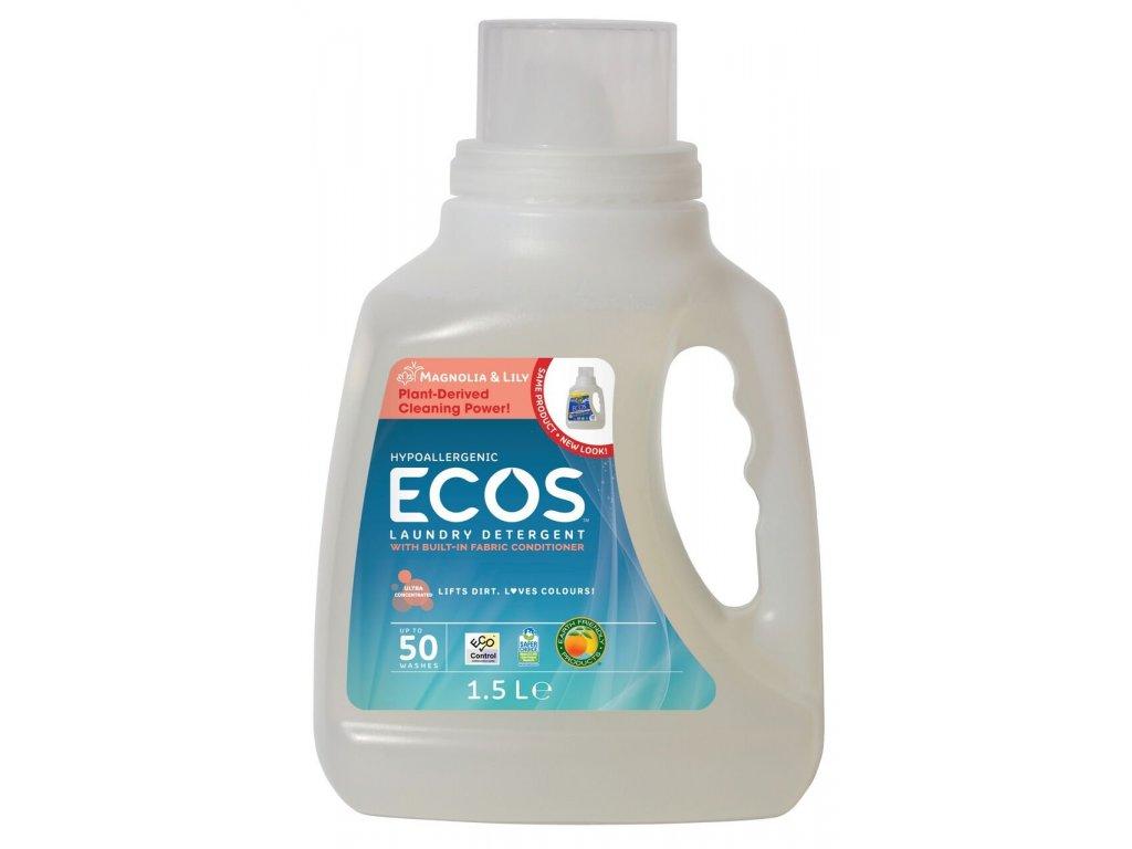 ecos praci gel magnolie