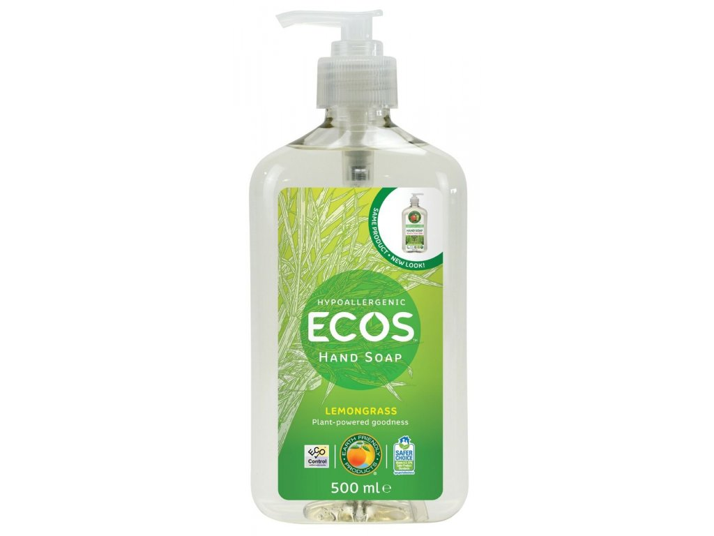 tekute mydlo citronova trava