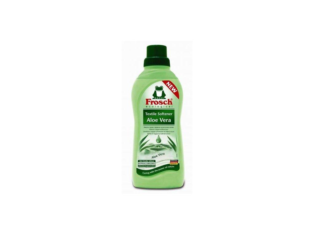 frosch hypoalergenni avivaz aloe vera