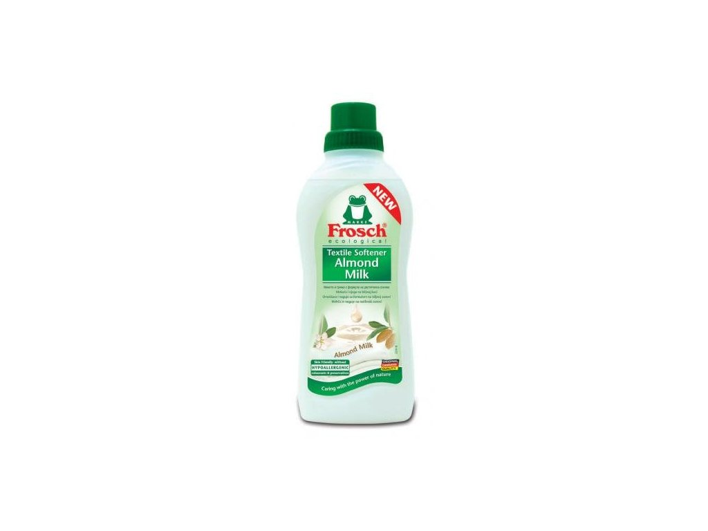 frosch hypoalergenni avivaz mandlove mleko