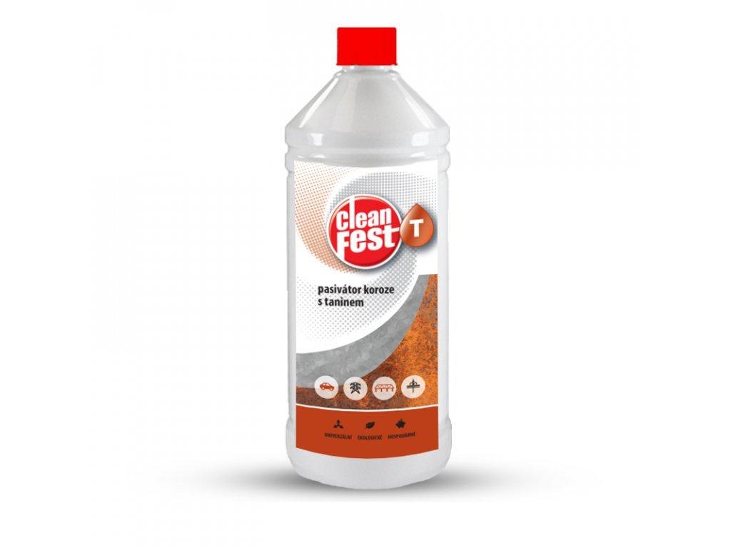 odrezovac cleanfest