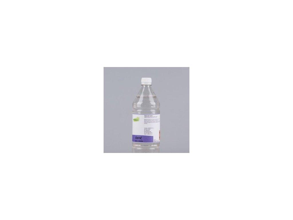 WORKO - Čistič sazí a šmíru - kominické mýdlo