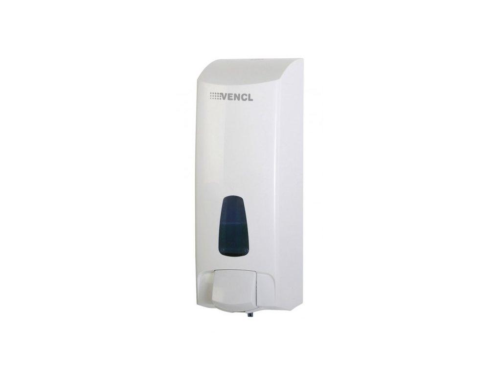 AQUASOAP INFINITA - dávkovač tekutého mýdla