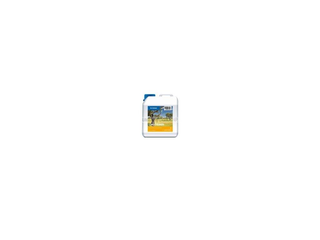 Dr. Schutz CC Lino Primer pro linoleum 2l + tvrdidlo 90 ml