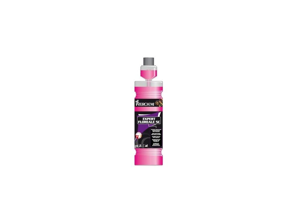 expert floreale 5c 1l parfemovany prostredek na osetrovani podlah