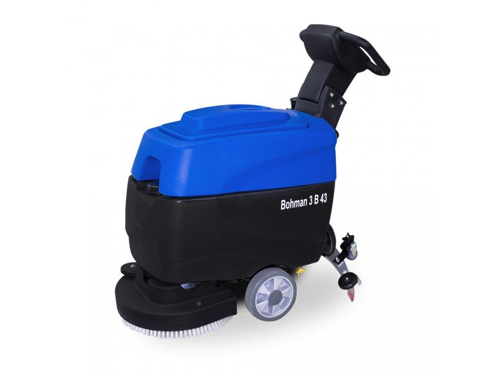 podlahovy myci stroj bohman 3 b 431608278126L