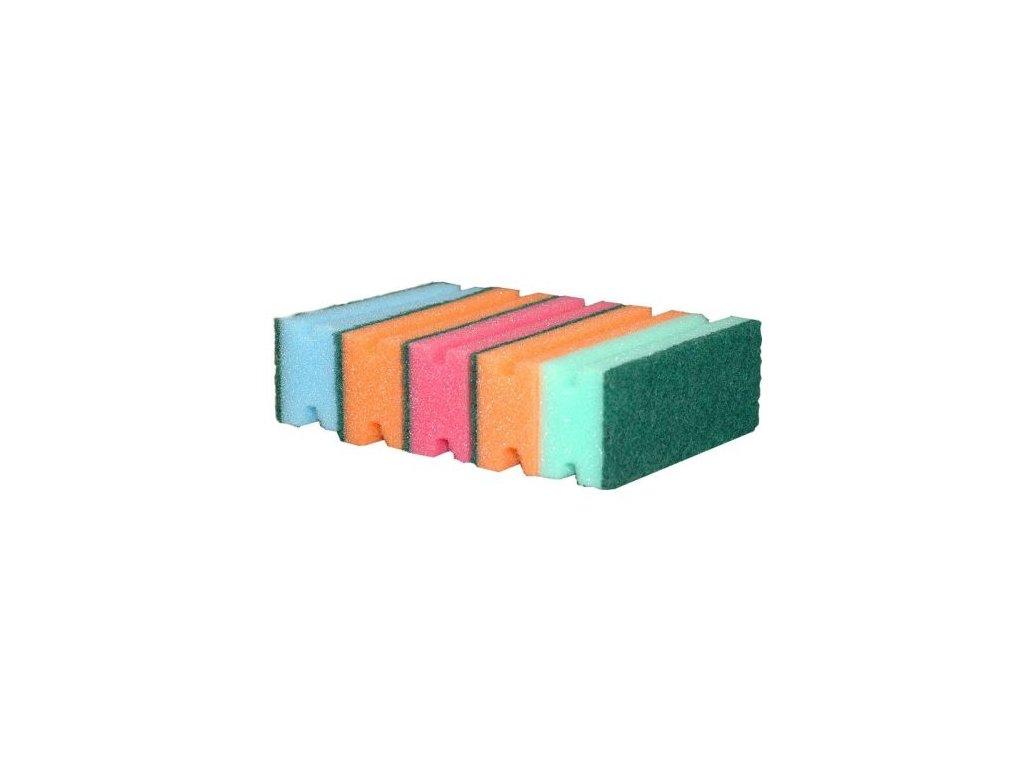 houba gastro tvarovana barevna baleni 5