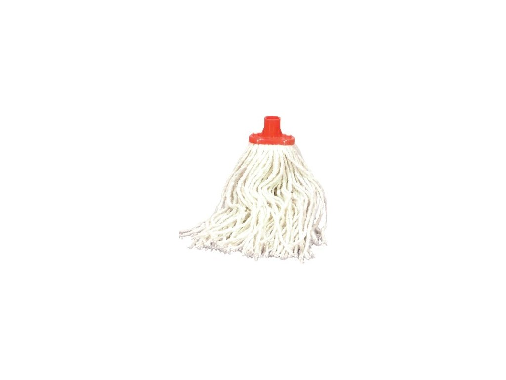 Mop provázkový 250 g bavlna, plast