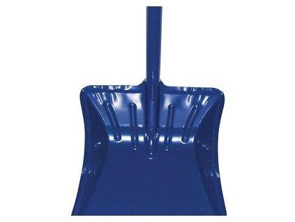 Lopatka kovová široká lakovaná 36,5x23,5 cm kov