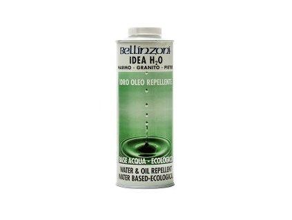 BELLINZONI IDEA H2O - přírodní a umělý kámen