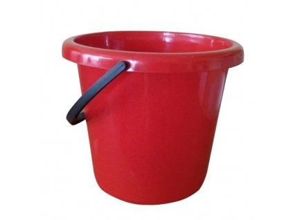 Kbelík 27,5x24,5 cm 8 l plast