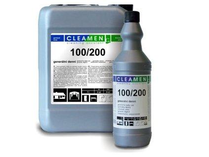 CLEAMEN 100/200 generální, denní 1 l, 5l