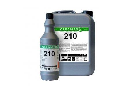 CLEAMEN 210 gastron 1 l - 5 l