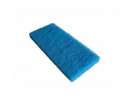 FIBRATESCO Ruční pad modrý