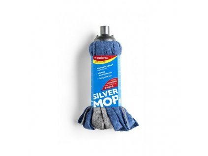 silver mop microfibra