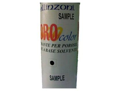 BELLINZONI POROCOROL - tekuté barvy