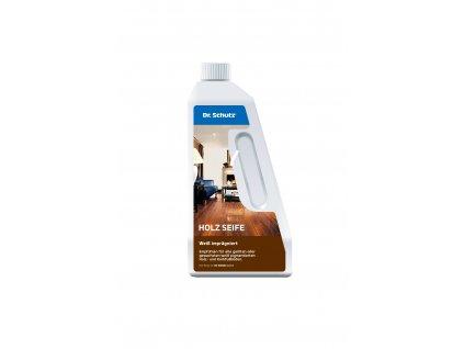 CC Mýdlo na dřevo bílé 750ml Mockup D