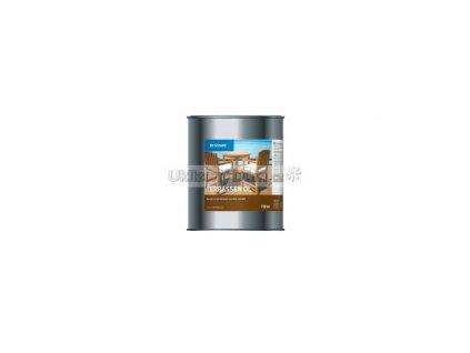 Dr. Schutz Terasový olej světlý 750 ml