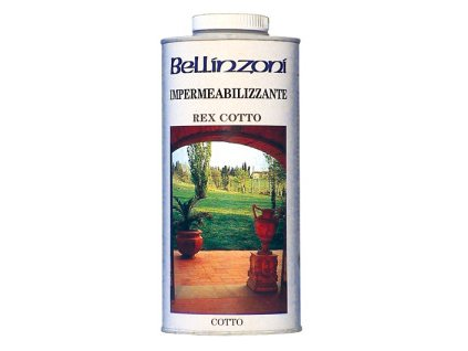 BELLINZONI REX COTTO - cotto, mramor, ...