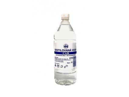 destilovana voda 1l