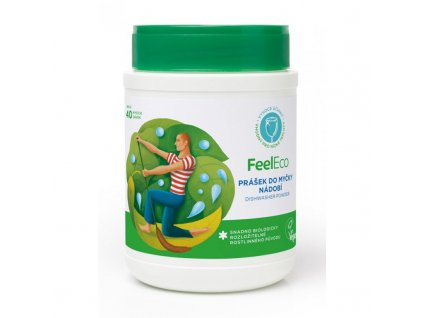 feel eco prasek do mycky