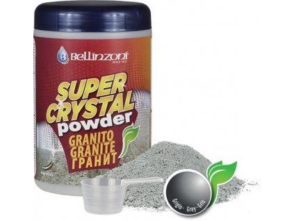 lestici prasek na zulu super crystal powder granito