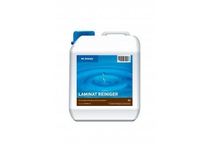 CC Přípravek na čištění laminátu 750ml Mockup D