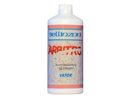 BELLINZONI Antigraffiti Strip-Vapor- mramor,žula, neglazovana keramika, ...