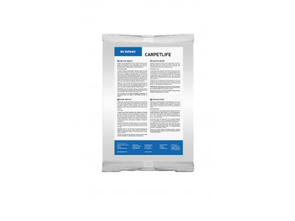 CC Carpetlife prášek 1kg Mockup Beutel