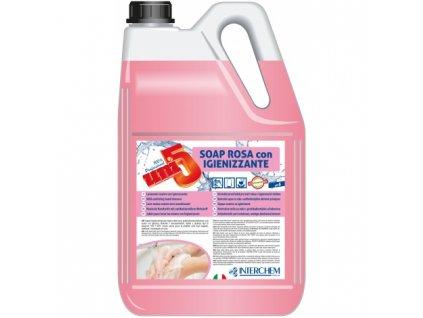 tekute mydlo interchem