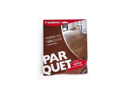 EUDOREX - PARQUET hadr na dřevěné podlahy