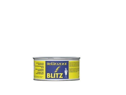 BELLINZONI BLITZ  slámový